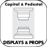 Capitals & Pedestals