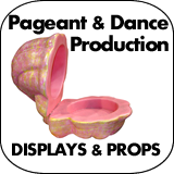 Pageant & Dance Production Props