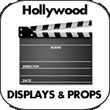 Hollywood Cardboard Cutouts
