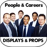 People & Careers