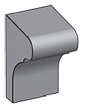 M29 - Architectural Foam Shape - Molding