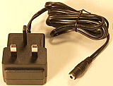 UK Style Crafters Power Supply