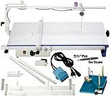 Precision Model Maker Hot Wire Table