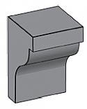 M28 - Architectural Foam Shape - Molding