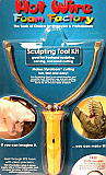Crafters Sculpting Tool Kit