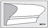 M014 - Architectural Foam Shape - Molding