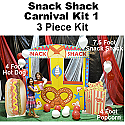 Snack Shack Carnival Kit 1